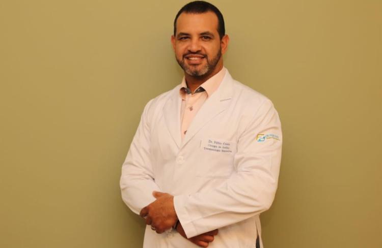 Dr. Fábio Costa - Foto: Arquivo Pessoal