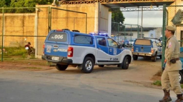 A Secretaria de Administração Penitenciária e Ressocialização (Seap) , informou que vai recorrer da decisão judicial - Foto: Divulgação| Ed Santos
