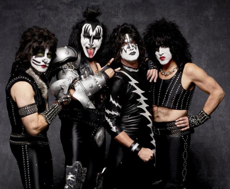 Despedida foi anunciada após apresentação da banda em um programa de TV - Foto: Divulgação| Brian Lowe