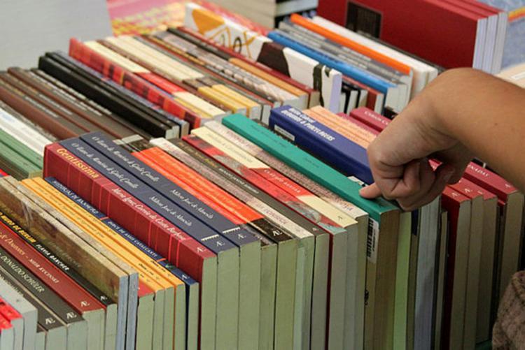 A estimativa é que cada estudante receba dois livros - Foto: Usp Imagem | Divulgação