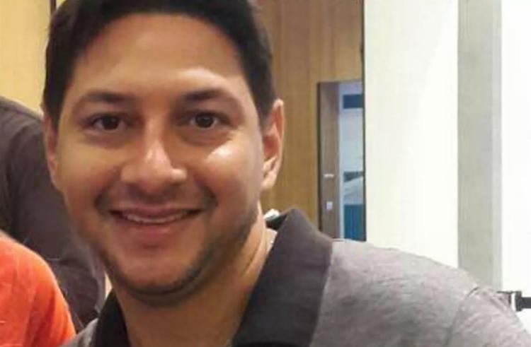 Mateus da Silva Souza tinha 27 anos - Foto: Reprodução   Redes Sociais