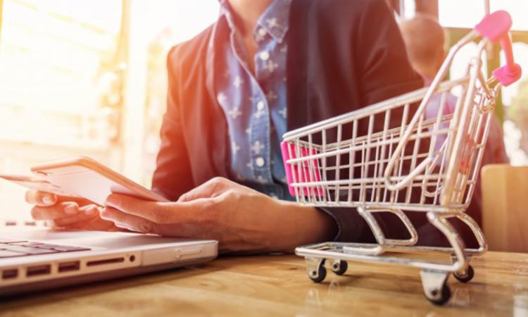 A ideia é que os vendedores que aderirem ganhem destaque no site de venda online - Foto: Divulgação | Freepik