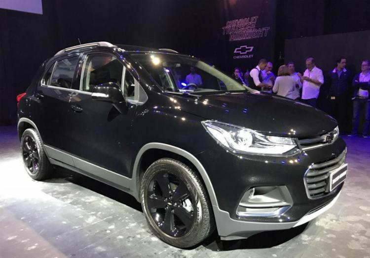 Versão atual abre caminho para uma nova geração do SUV da Chevrolet que chega até 2020 - Foto: Marco Antônio Jr. | Ag. A TARDE