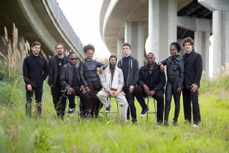 O show de turnê será em novembro na 'República do Reggae', em Salvador - Foto: Divulgação