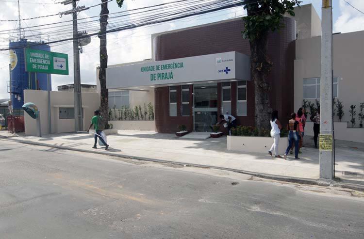 A nova unidade funcionará 24h durante sete dias por semana - Foto: Alberto Coutinho   Divulgação   GOV-BA
