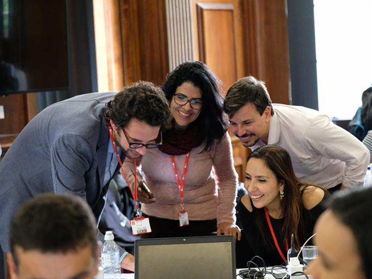 O objetivo do curso é especializar profissionais que tenham interesse em trabalhar com PPPs - Foto: Divulgação