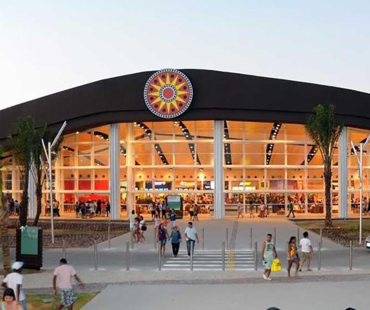 Cupons podem ser retirados no SAC do shopping, localizado ao lado da loja Chilli Beans - Foto: Divulgação