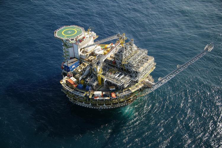 Segundo ANP, montante de royalties e participações podem bater R$ 235 bilhões em 35 anos - Foto: Divulgação l Agência Petrobras