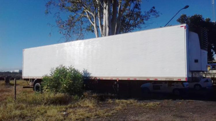 O caminhão era conduzido por um homem de 30 anos que alegou desconhecer a adulteração - Foto: Divulgação | PRF