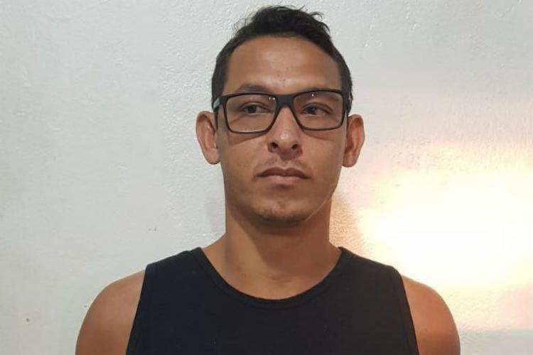 O destino de Willian será definido pelas secretarias da Bahia e do Espírito Santo - Foto: Divulgação | SSP- BA