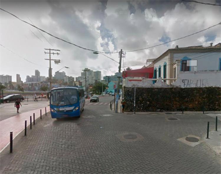 Sete linhas vão circular até a 1h de domingo, 23 - Foto: Reprodução   Google Maps