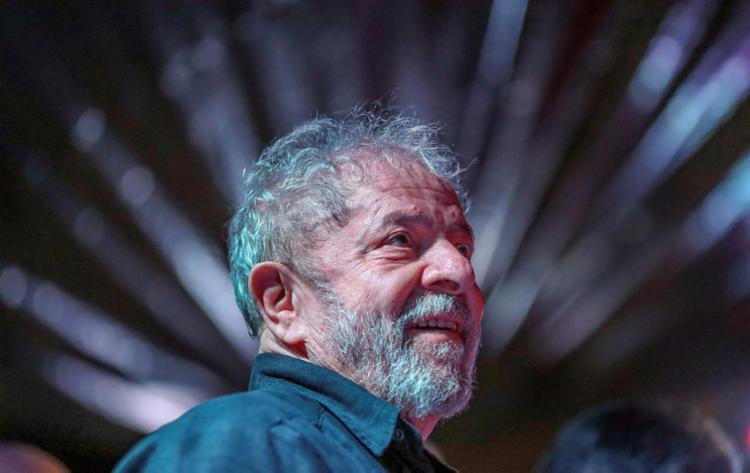 Advogados de Lula alegaram nulidades processuais que invalidariam a condenação - Foto: stj, lula, recurso, politica