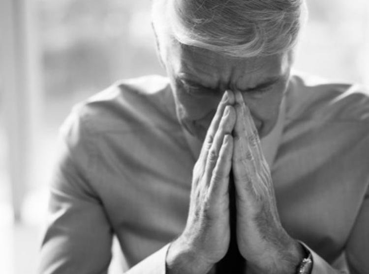 Idosos do sexo masculino são os mais propensos a cometer suicídio. Média de 2017 foi maior que a nacional - Foto: Freepik