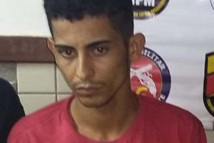 Jeferson foi considerado um dos suspeitos mais perigosos do estado em 2013 - Foto: Divulgação | SSP-BA