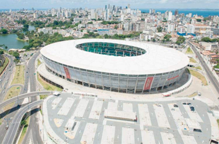 O evento ocorrerá entre os dias 27 e 28 de outubro na Arena Fonte Nova em Salvador - Foto: Reprodução