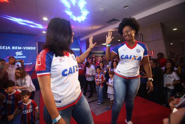 e047405181 Notícias do Esporte Clube Bahia