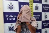 Suspeito de arrancar aliança de mulher com os dentes é baleado e preso | Foto: Reprodução l Acorda Cidade