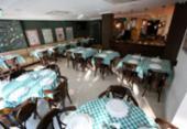Restaurante italiano na Barra serve comida boa a preços honestos | Foto: Adilton Venegeroles / Ag. A TARDE