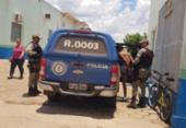 Adolescente é baleado nas nádegas por comparsa após assalto | Foto: Weslei Santos | Blog do Sigi Vilares