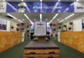 Serviços de saúde e lazer são oferecidos gratuitamente em shopping de Salvador | Foto: Divulgação