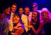 Banda Limusine comanda segunda edição da Festa de Arromba | Foto: Diney Araújo | Divulgação