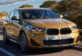 BMW X2 ganha opção com motor 1.5 três cilindros | Foto: Divulgação