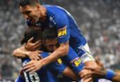 Veja imagens de Corinthians x Cruzeiro pela Copa do Brasil | Foto: