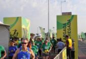 Etapa da Maratona Petrobras de Revezamento é realizado em Salvador | Foto: Divulgação