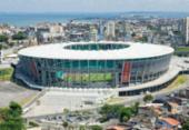 Absurdo em estádio de Copa do Mundo | Foto: Divulgação