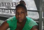 Mulher é presa pela terceira vez por tráfico de drogas no subúrbio | Foto: Divulgação | SSP BA
