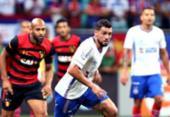 Resistência pela permanência na Série A | Foto: Felipe Oliveira | EC Bahia