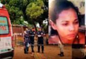 Mulher é executada com tiros na cabeça em Luís Eduardo Magalhães | Foto: Reprodução