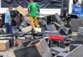 Prefeitura destrói mais de 2 mil equipamentos sonoros | Foto: Divulgação