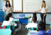 Somente 3,3% dos estudantes brasileiros querem ser professores | Foto: Tânia Rêgo | Agência Brasil