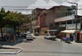 Três corpos são localizados com marcas de tiros em Salvador | Foto: Reprodução | Google Maps
