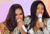 Simone e Simaria reaparecem juntas após afastamento dos palcos | Foto: Reprodução | Instagram