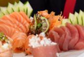 Dia do Sushi Rosa: restaurante doará 5% das vendas para GACC | Foto: Divulgação