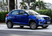 SUVs de até R$ 80 mil | Foto: