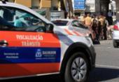 Prefeitura remove mais de 400 piquetes irregulares | Foto: Alessandra Lori | Ag. A TARDE