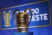 CBF divulga tabela básica da Copa do Nordeste 2019 | Foto: Rafael Ribeiro l CBF
