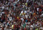 Vitória disponibiliza 15 mil ingressos por R$ 10 para duelo contra São Paulo | Foto: Maurícia da Matta | EC Vitória
