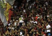 Vitória vende ingressos a R$ 10 para jogo contra o Corinthians no domingo | Foto: Maurícia da Matta | EC Vitória