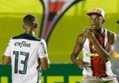 Brasileiro sub-20: Leão é goleado e jogo acaba em confusão | Adilton Venegeroles l Ag. A TARDE