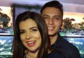 Mara Maravilha posta foto com o namorado e faz declaração | Reprodução l Instagram