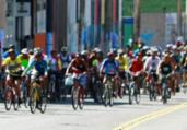 Outubro Rosa é tema de passeio ciclístico neste domingo | Fernando Vivas | Ag. A TARDE
