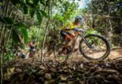 Brasil Ride: desafio de mountain bike agita Arraial d'Ajuda   Reprodução   Brasil Ride