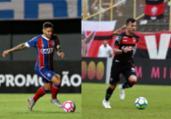 CBF detalha sobre as 34ª e 35ª rodadas do Brasileirão | Maurícia da Matta | EC Vitória e Felipe Oliveira | EC Bahia
