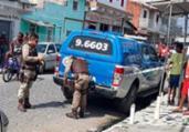Motorista de aplicativo é morto dentro de carro em Feira | Paulo José | Site Acorda Cidade