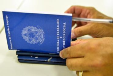 SineBahia oferece vagas de emprego para vários municípios baianos