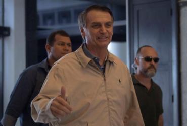 Presidente do PSL diz que Bolsonaro não participará de nenhum debate | Mauro Pimentel l AFP